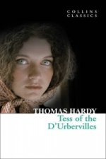 Tess of D'Uberville (Collins Classics)