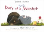 Diary of a Baby Wombat