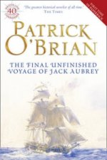 Final, Unfinished Voyage of Jack Aubrey