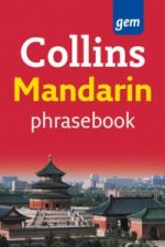 Collins Easy Learning Mandarin Phrasebook