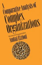 Comparative Analysis of Complex Organizations