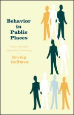 Behaviour in Public Places