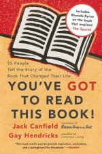 You've GOT to Read This Book!