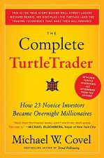 Complete TurtleTrader
