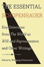 Essential Schopenhauer