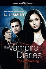 The Vampire Diaries - The Awakening