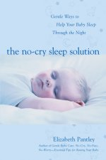 No-cry Sleep Solution