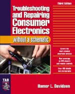 Troubleshooting and Repairing Consumer Electronics without a