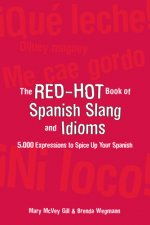 Red-Hot Book of Spanish Slang