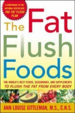 Fat Flush Foods