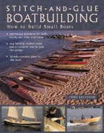 Stitch-and-glue Boatbuilding