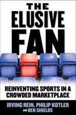 Elusive Fan: Reinventing Sports in a Crowded Marketplace