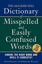 McGraw-Hill Dictionary of Misspelled and Easily Confused Wor