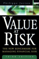 Value at Risk, 3rd Ed.