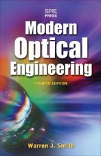 Modern Optical Engineering, 4th Ed.