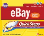 eBay (R) QuickSteps, Second Edition