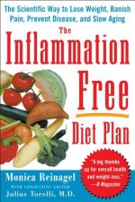 Inflammation-Free Diet Plan