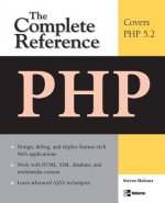 PHP -  the Complete Reference