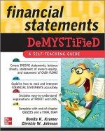 Financial Statements Demystified