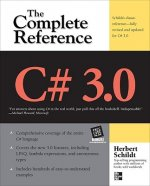 C# 3.0 the Complete Reference