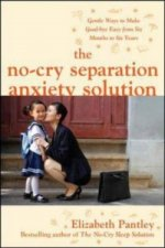 No-Cry Separation Anxiety Solution
