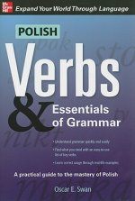 Polish Verbs & Essentials of Grammar, Second Edition