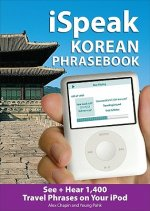 ISpeak Korean Phrasebook