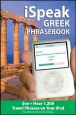 ISpeak Greek Phrasebook