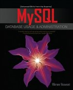 MySQL Database Usage and Administration