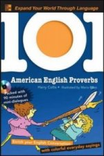101 American English Proverbs With Mp3 Disc 2/E (Set 2)