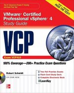 VCP VMware Certified Professional VSphere 4 Study Guide