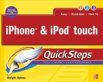 IPhone and IPod Touch QuickSteps
