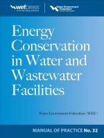 Energy Conservation in Water and Wastewater Facilities - MOP