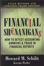 Financial Shenanigans: How to Detect Accounting Gimmicks & F