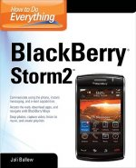 How to Do Everything Blackberry Storm 2
