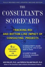 Consultant's Scorecard: Tracking ROI and Bottom-line Impact