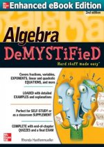 Algebra Demystified