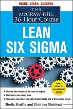 McGraw-Hill 36-Hour Course: Lean Six Sigma