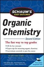 Schaum's Easy Outline of Organic Chemistry