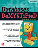 Databases Demystified