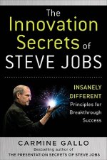 Innovation Secrets of Steve Jobs: Insanely Different Princip