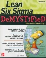 Lean Six Sigma Demystified