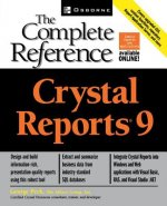 Crystal Reports 9