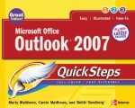 Microsoft Office Outlook 2007 QuickSteps