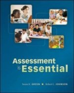 Assessment is Essential