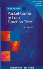 McGraw-Hill's Pocket Guide to Lung Function Tests