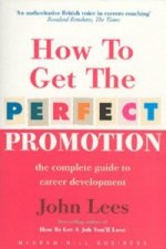 How to Get the Perfect Promotion