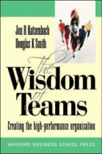 Wisdom of Teams (European version) - Creating the High Perfo