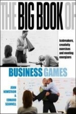 Big Book of Business Games