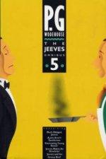 Jeeves Omnibus - Vol 5